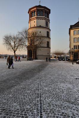 Zollhof Düsseldorf