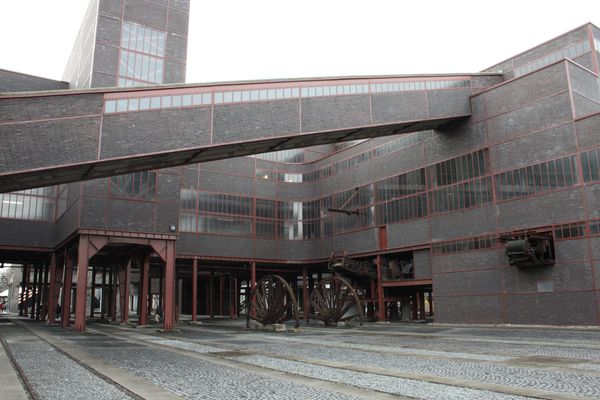 Zollverein 01
