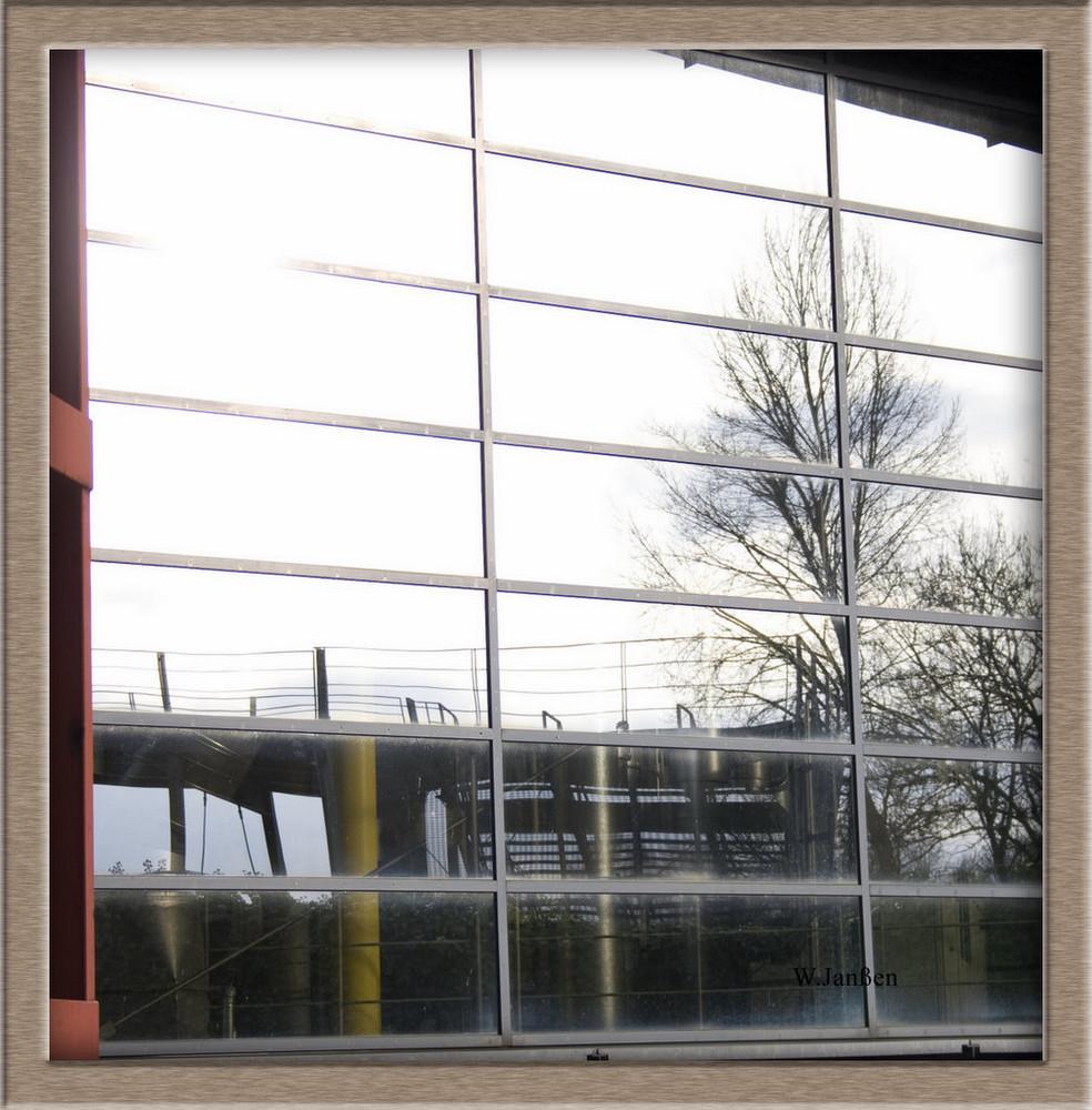 Zollverein 2 .Der Spiegel