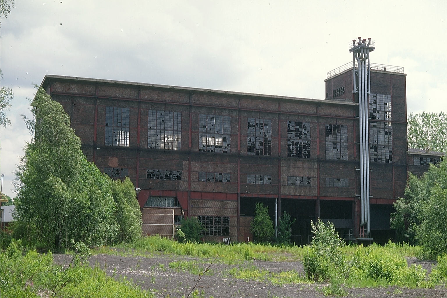 Zollverein 4/11