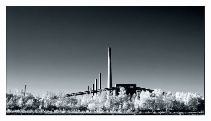 Zollverein!