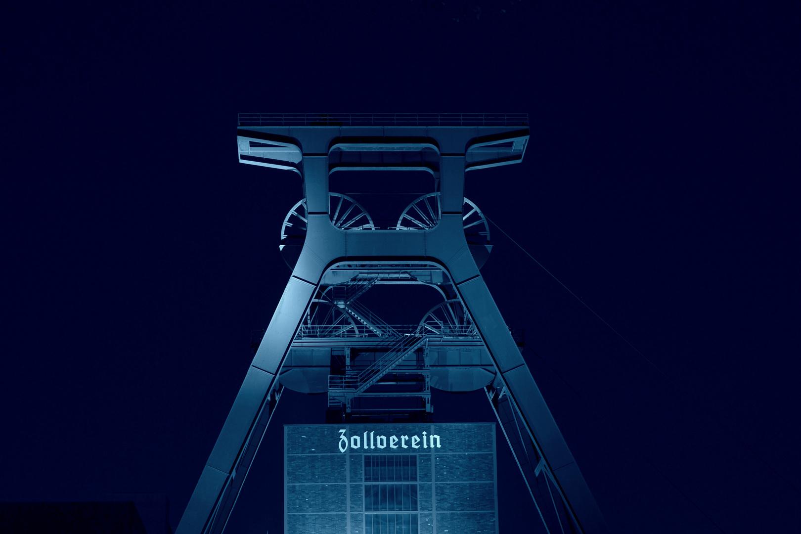 Zollverein ausflug 3