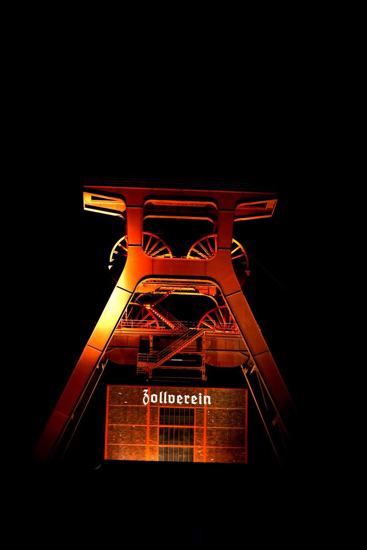 Zollverein ausflug