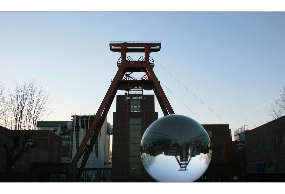- Zollverein -