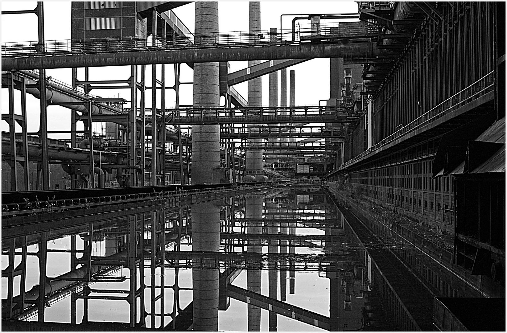 Zollverein, der Klassiker