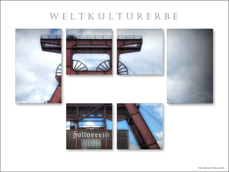 Zollverein ....