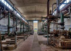 Zollverein - es gibt noch viel zu entdecken III