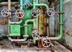 Zollverein - es gibt noch viel zu entdecken VII