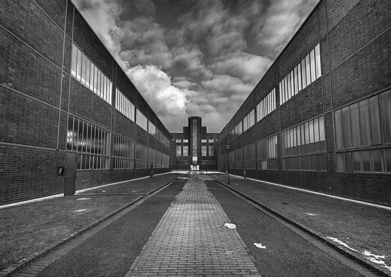 Zollverein HDR