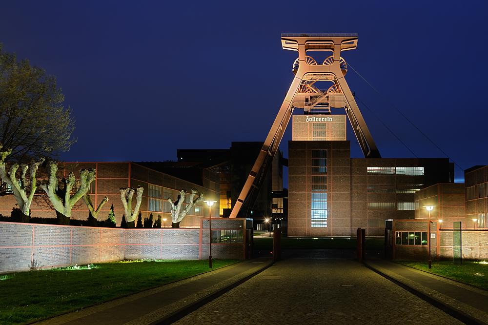 Zollverein - Klassiker