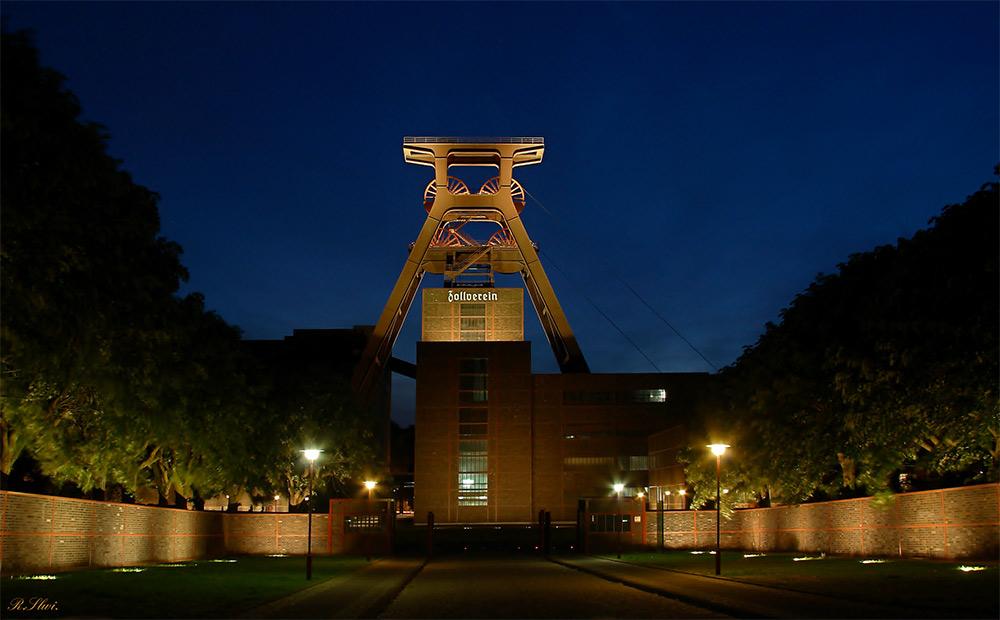 Zollverein klassisch