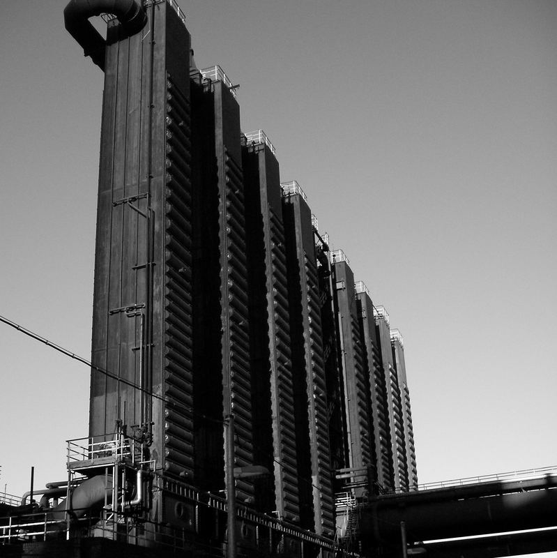 Zollverein Kokerei