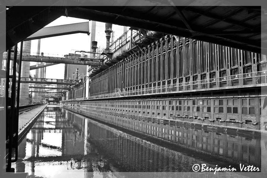 Zollverein Kokerei (I)