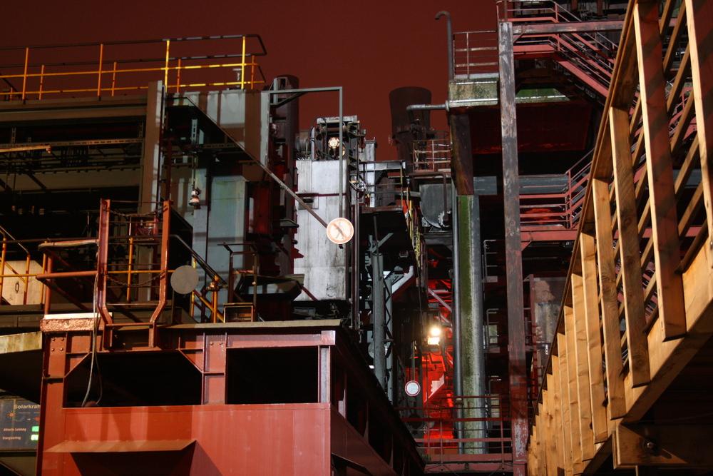 Zollverein Kokerei II
