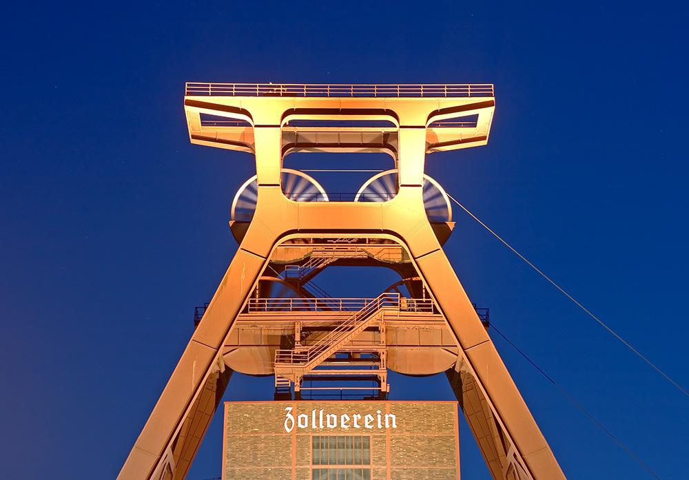 Zollverein lebt