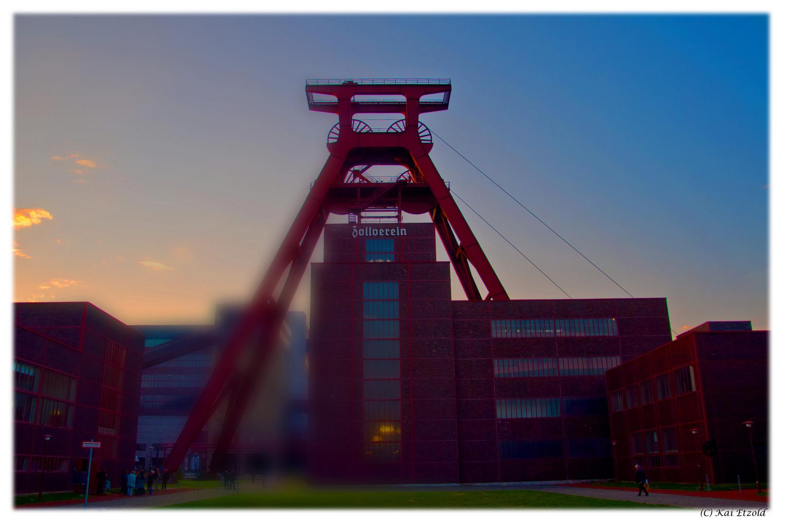 Zollverein Miniatur 1