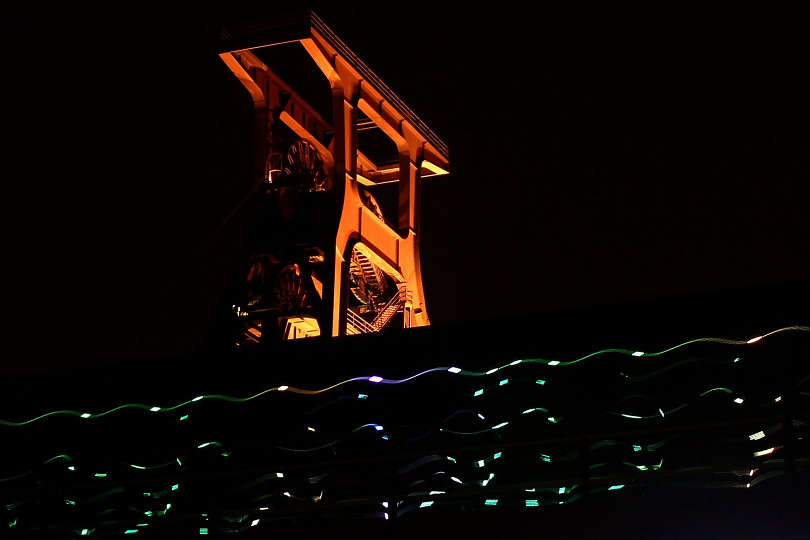 Zollverein Speed of Light 4