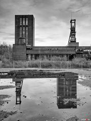 Zollverein überkreuz