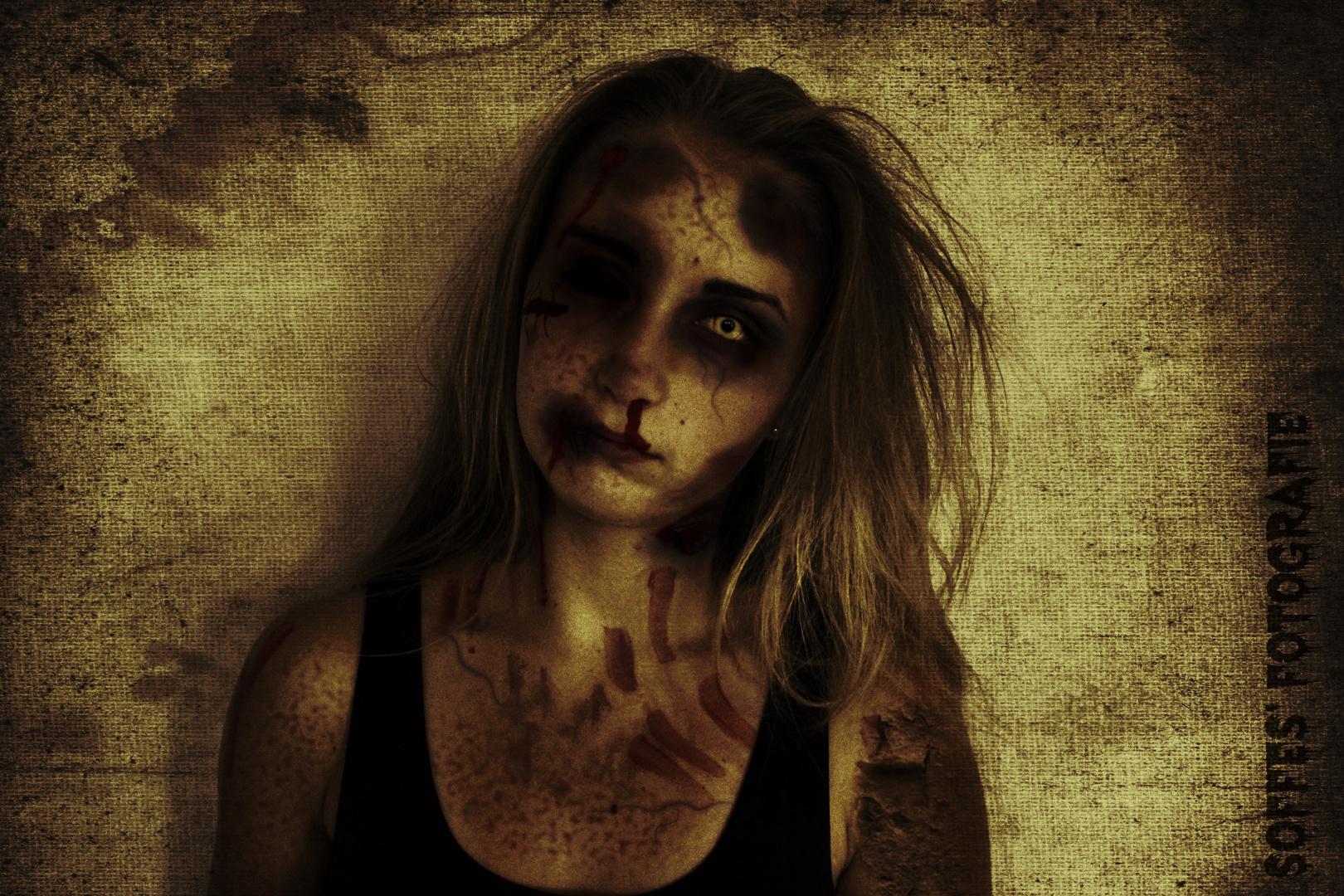 Zombie,