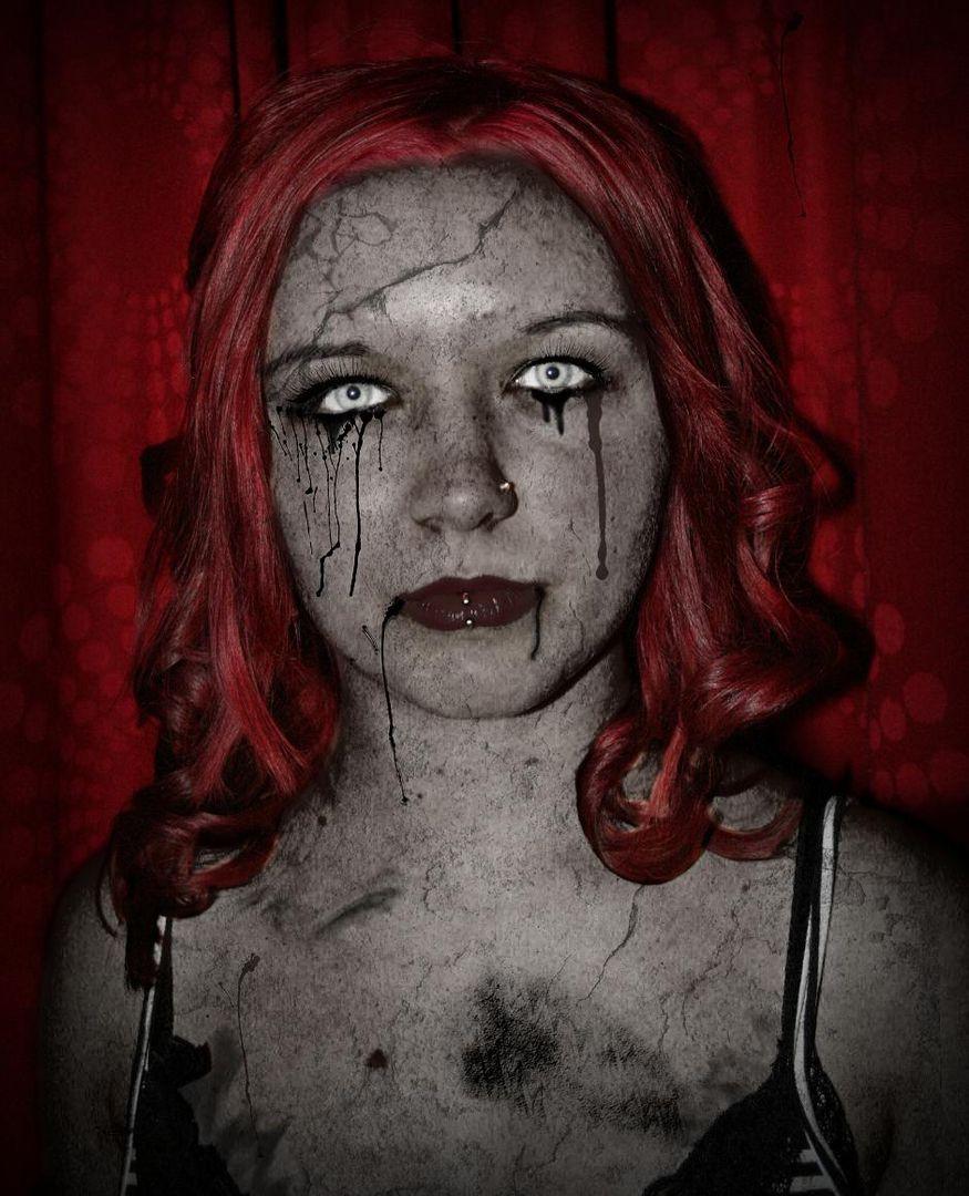 zombie!?!?!