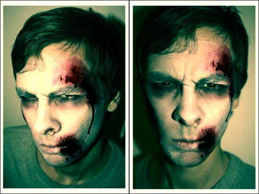..zombie..