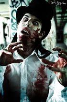 Zombie in der conti