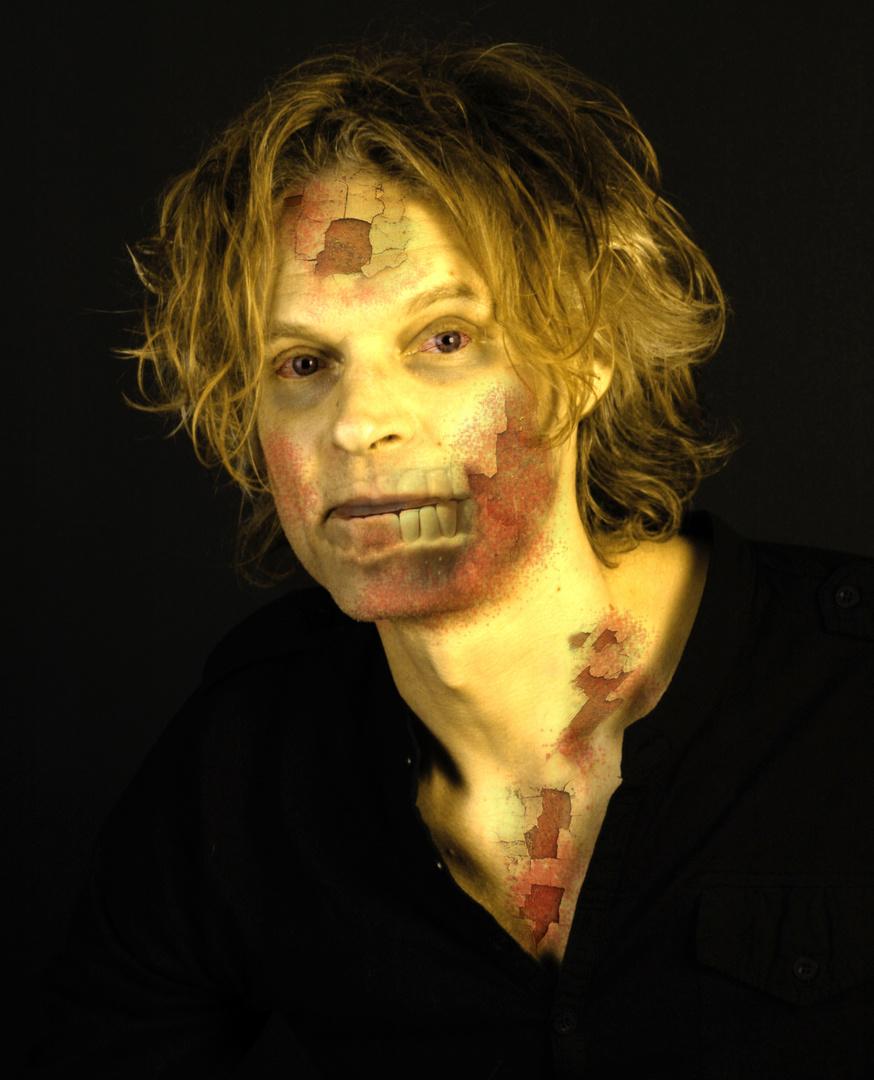 Zombie Ken