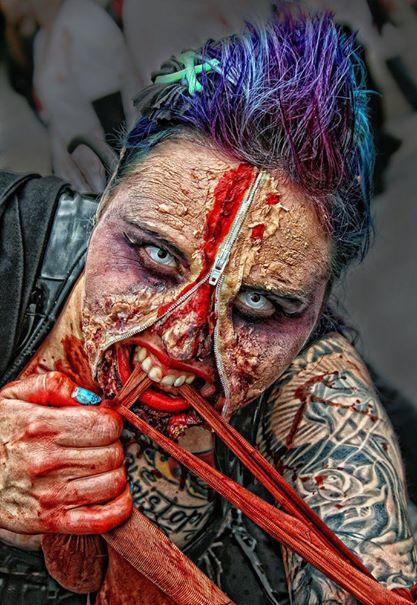 Zombiefizierung