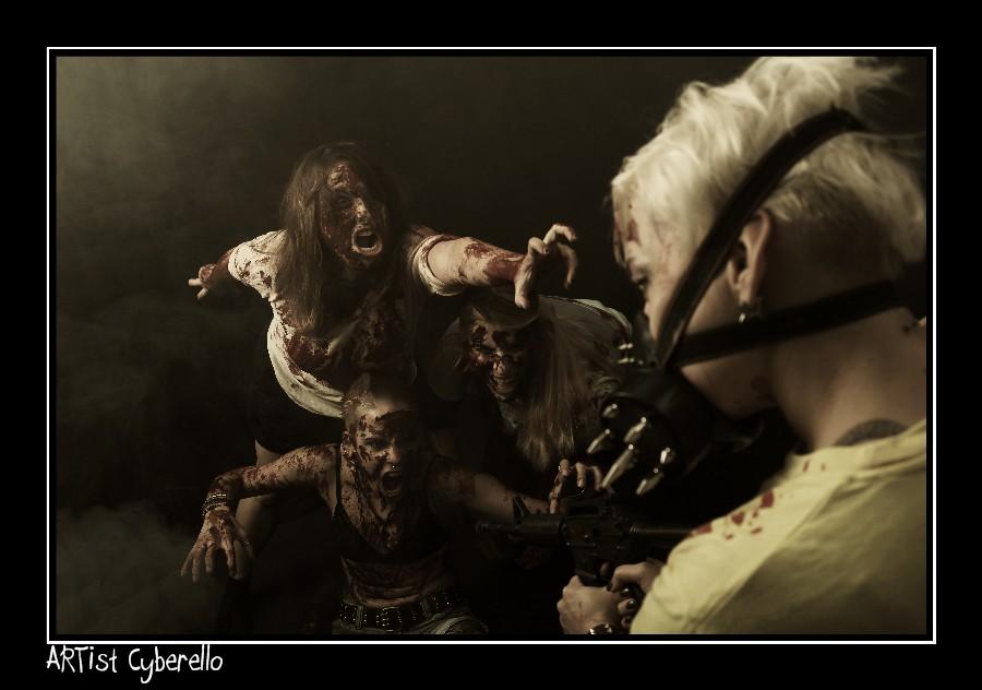 Zombiehunter I