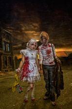 Zombielove
