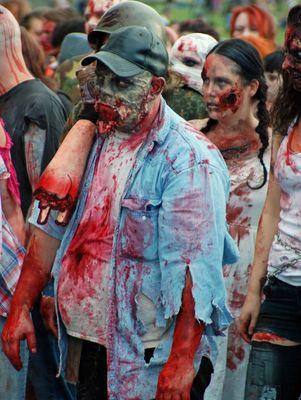 zombiwalk 2
