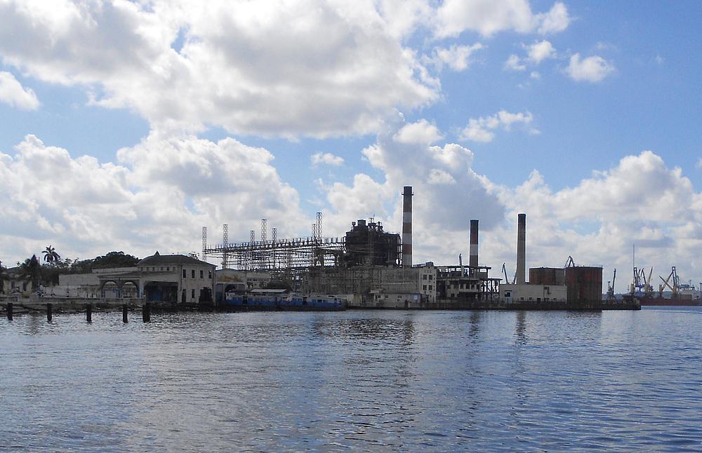 ..Zona Industrial 1..