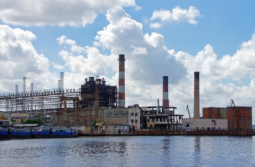 ..Zona Industrial 2..