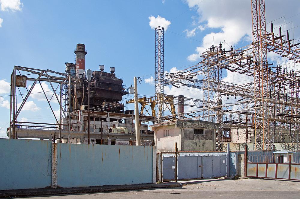 ..Zona Industrial 3..