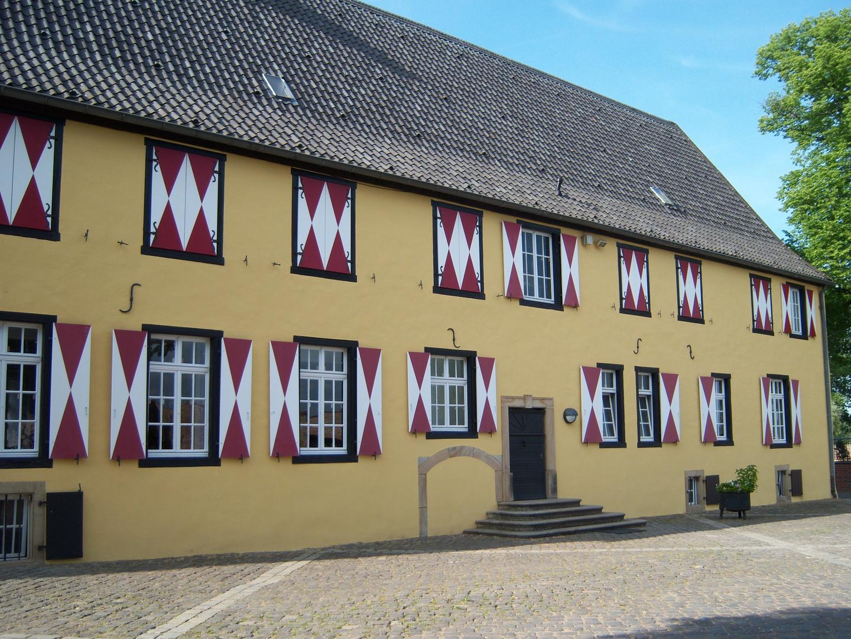 """Zonser Ansichten  """"Burg Friedestrom"""""""