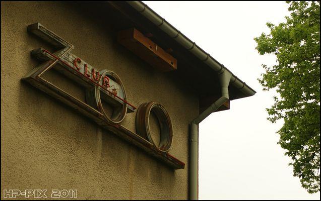 """ZOO CLUB - aber wo ? -> gelöst von  """"ulizeidler"""""""