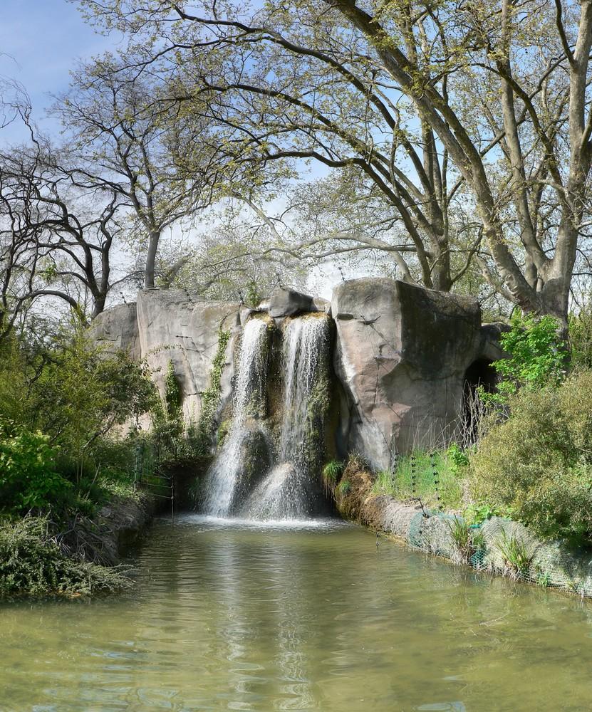 Zoo de Vincennes (Paris)