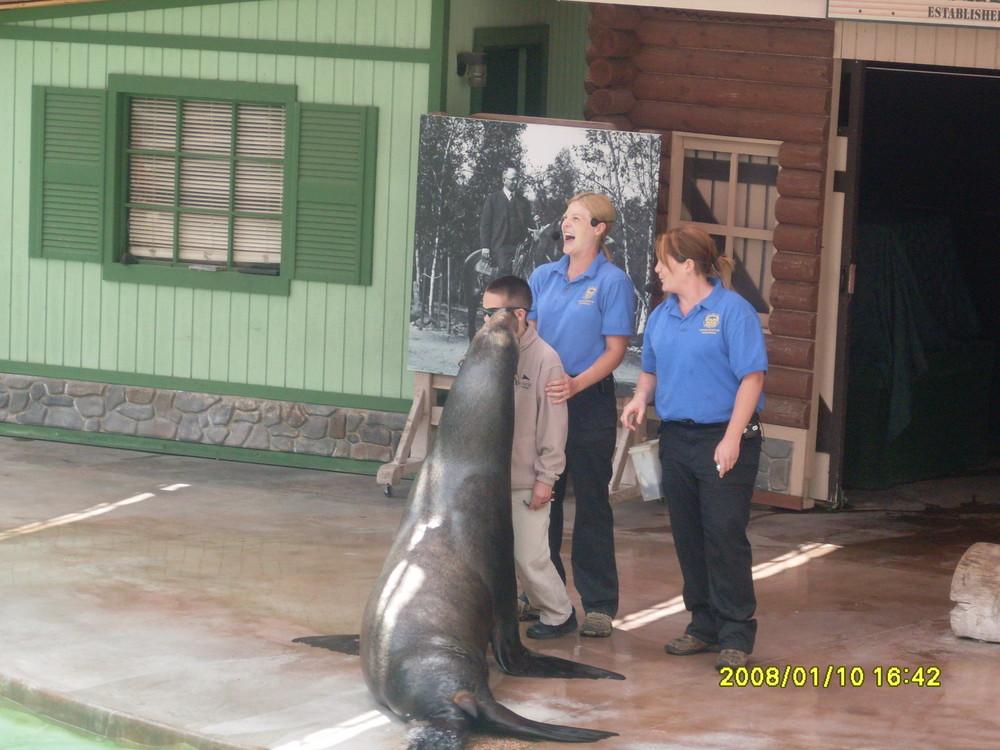 zoo san diego california