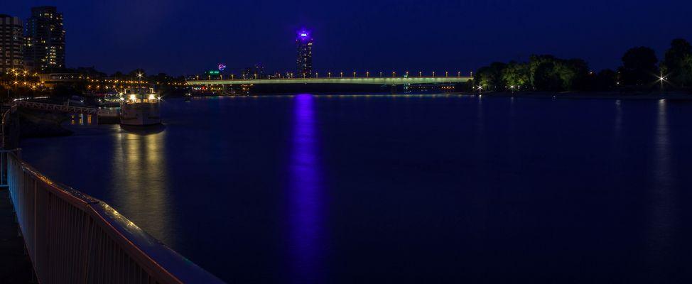 Zoobrücke Köln