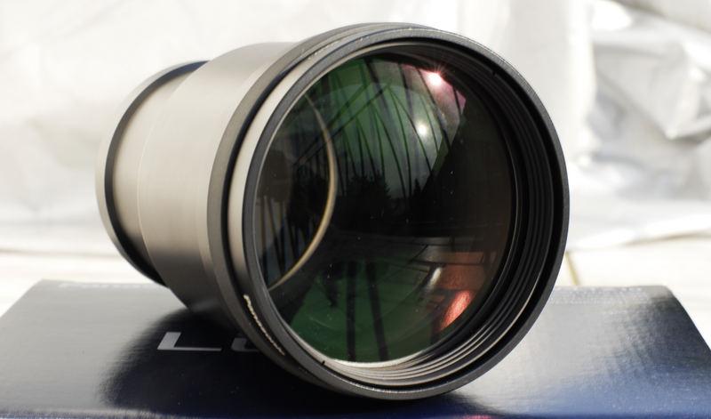 Zoom-Objektiv
