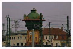 Zoowerbung