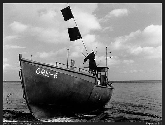 Zoppoter III /Das Boot/