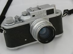 Zorki 3M