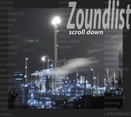 Zoundlist