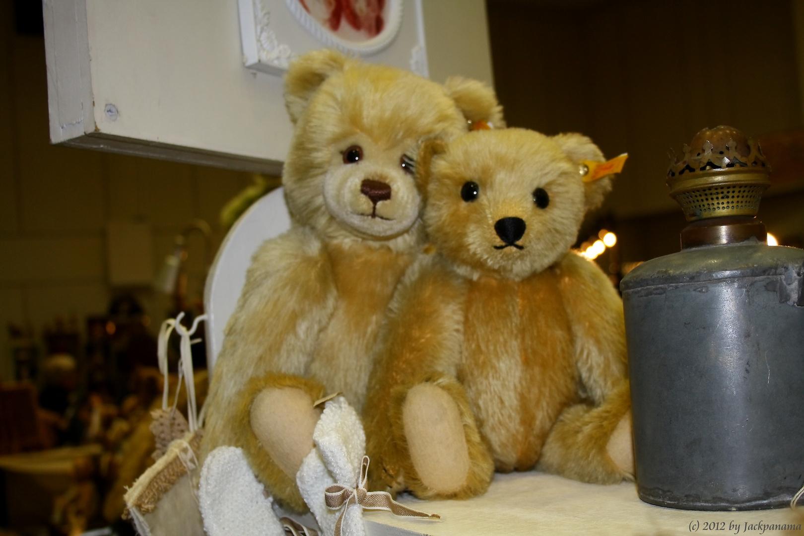 Zu Besuch auf der Euro Teddy 2012 in Essen (5)