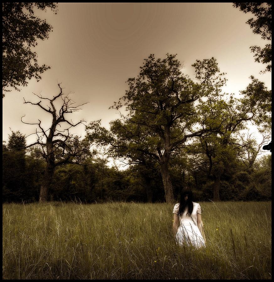 - zu Besuch bei den Alpträumen -