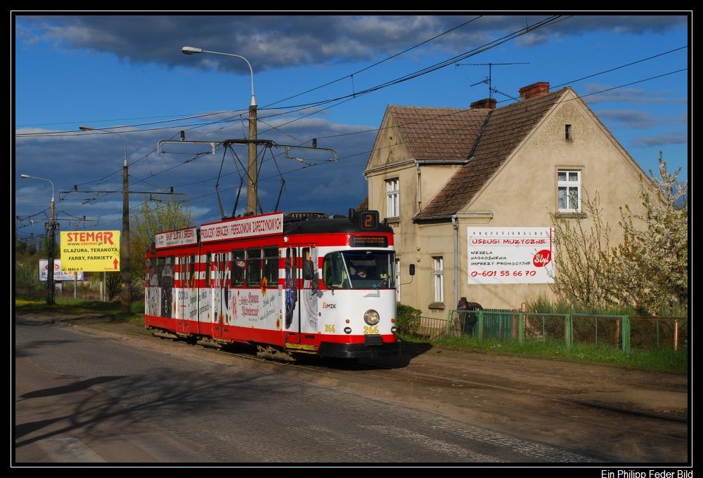 Zu Besuch bei den Auswanderern in Gorzów