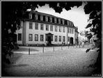 ... zu Besuch bei J. W. von Goethe ...