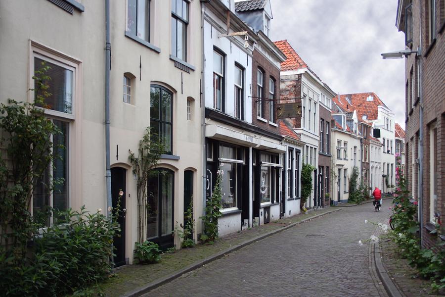 Zu Besuch bei unseren niederländischen Nachbarn  ( 1 )