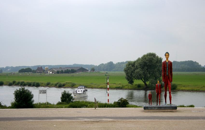 Zu Besuch bei unseren niederländischen Nachbarn ( 2 )